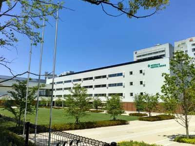 神戸学院付属高等学校