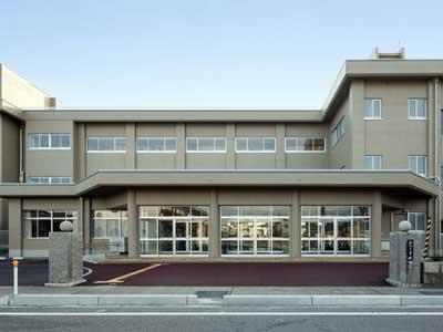 白山市立石川小学校