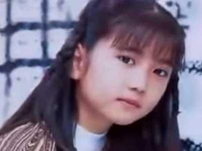志田未来 小学生時代 9歳