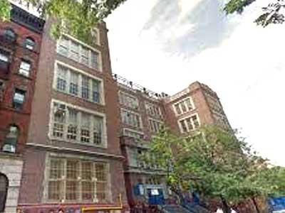 PS11エレメンタリースクール