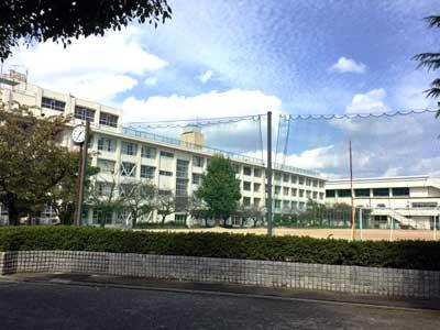 大阪府立芦間高等学校