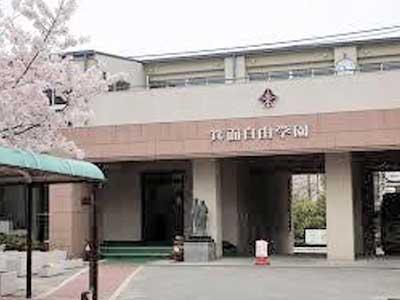 箕面自由学園高等学校