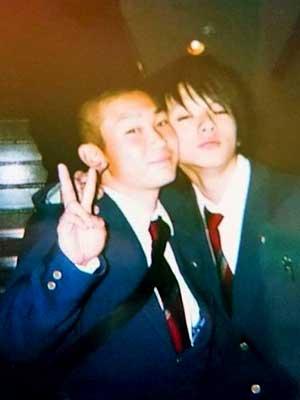 山田裕貴 高校時代