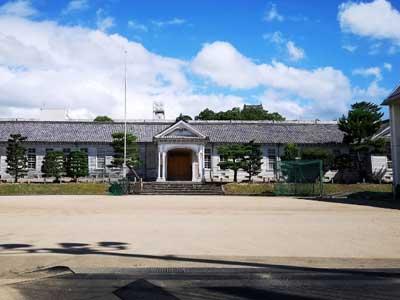 伊賀市立 上野西小学校