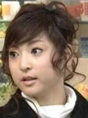 神田沙也加 高校時代