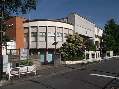 川崎市立宮崎台中学校