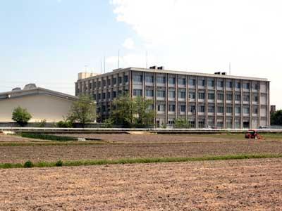 奈良商業高等学校(現:奈良朱雀高等学校)