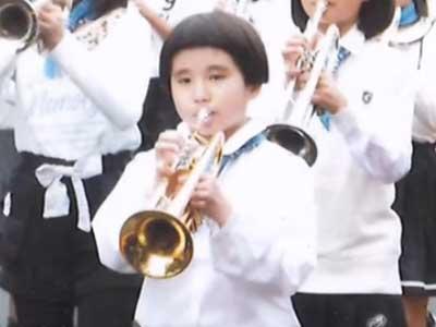 完熟フレッシュ 池田レイラ 中学生時代 吹奏楽部