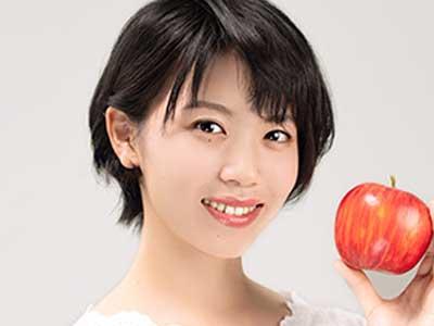 りんご娘 彩香