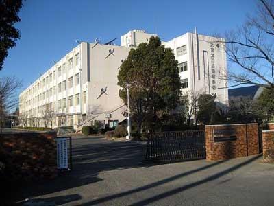 大宮武蔵野高等学校