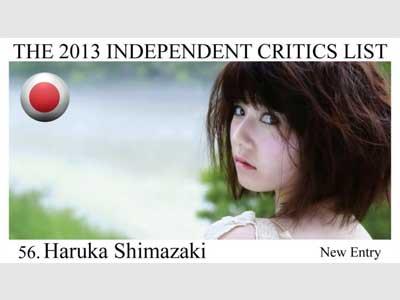 島崎遥香 世界で最も美しい顔トップ100