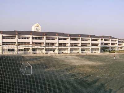 藤沢市立湘洋中学校