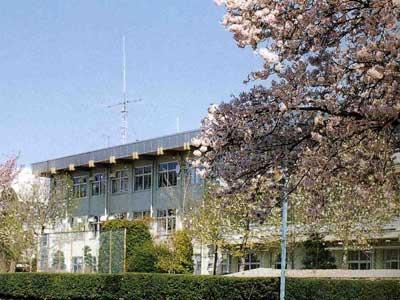福島県立白河高等学校