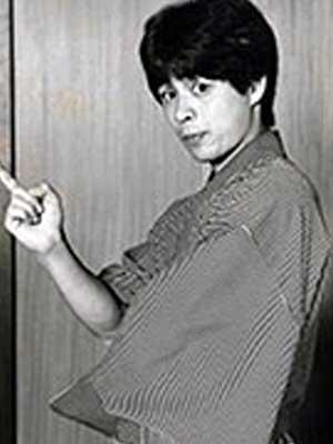 立川志らく 大学時代