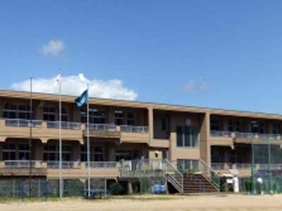 白河市立白河第二中学校
