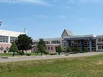 北見市立北中学校
