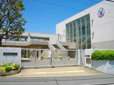 都立大泉北高等学校