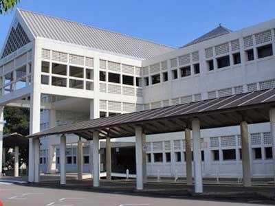 シンガポール日本人学校小学部 チャンギ校