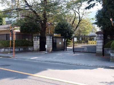 桐朋学園高校