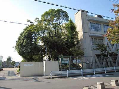 尼崎市立大庄北中学校