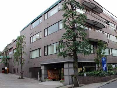 クラーク記念国際高等学校 東京キャンパス