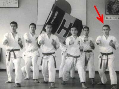 菅義偉 大学時代