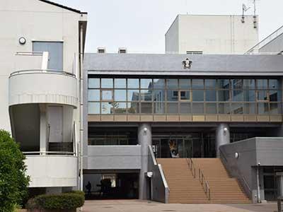 東京都立国立高等学校