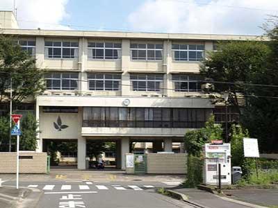 神奈川県立橋本高等学校
