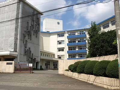 神奈川県立相武台高等学校
