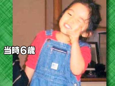 矢作萌夏 小学生時代