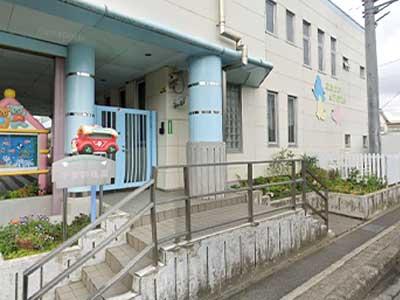 習志野市中台幼稚園
