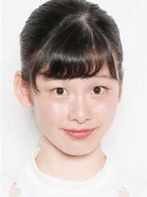 浅井七海 小学生時代