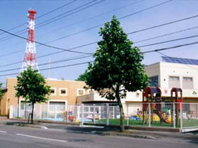 函館幼稚園