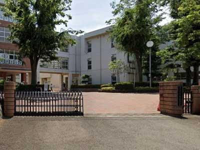 神奈川県立横浜修悠館高等学校