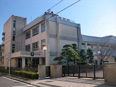 熊本市立城南中学校
