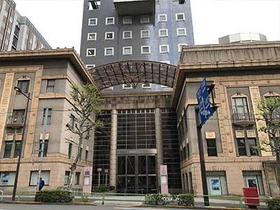 日本大学法学部