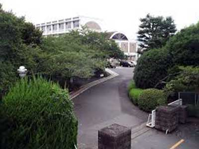 静岡県立三島北高校