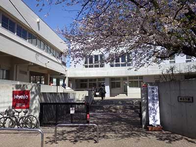 明星学園中学校