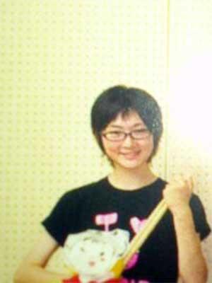 生駒里奈 中学時代