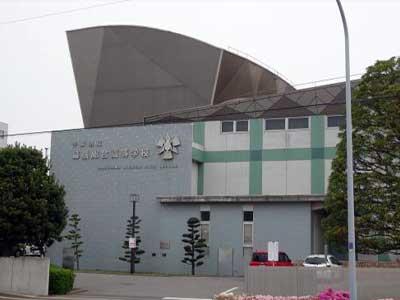 千葉県立幕張総合高等学校