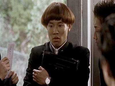 小出恵介 映画 パッチギ