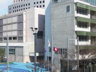 墨田区立両国中学校