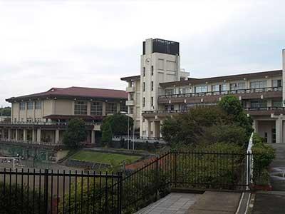 神奈川県立大船高等学校