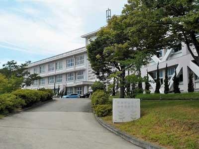 新潟清心女子高等学校