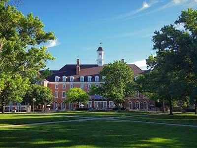 イリノイ大学・大学院