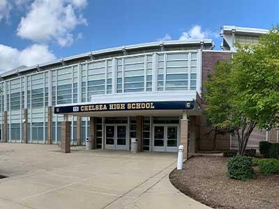 チェルシー高校