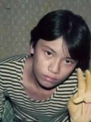 遠藤憲一 小学生時代