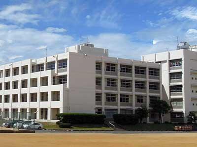 兵庫県立舞子高等学校