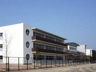 福岡市立照葉中学校