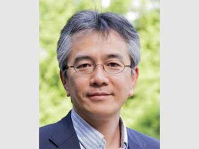 森田剛 東京大学教授